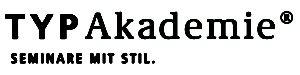 Logo Typ Akademie